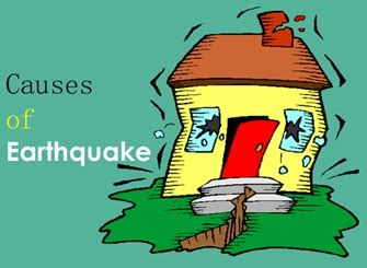Write an essay about earthquake